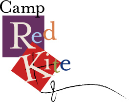 red kit nature logo